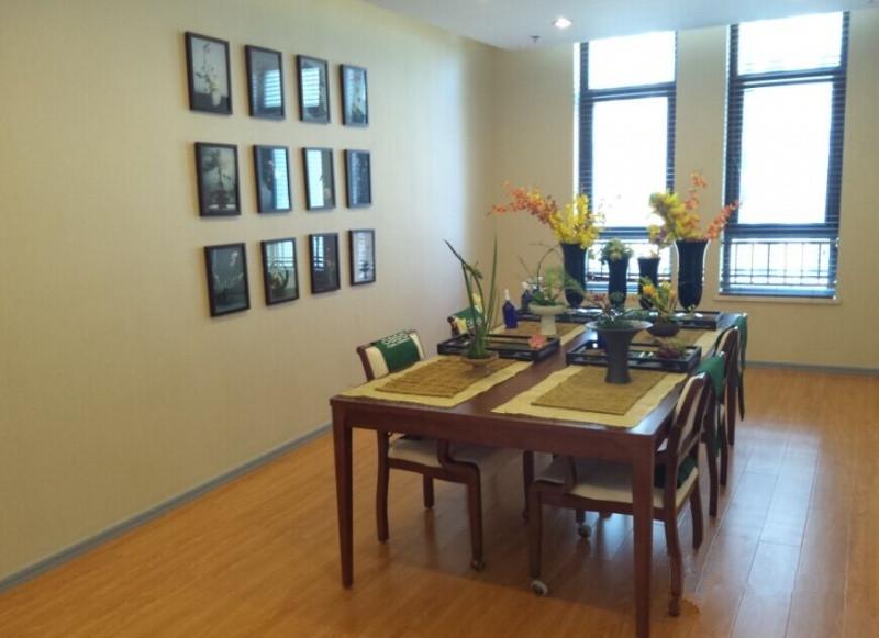哈尔滨市银耀荟老年公寓