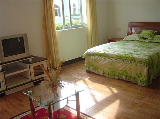 广州友好老年公寓