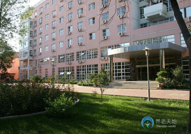 天津市养老院