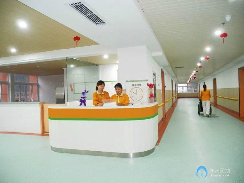 桐城市家和尊养护理院