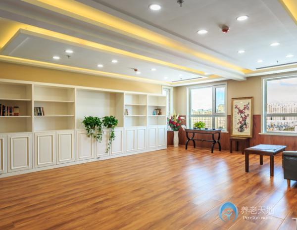 哈尔滨市安康国际养老公寓