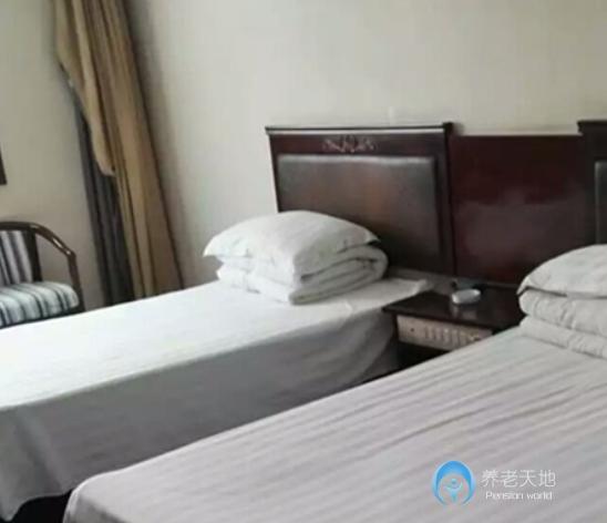 凤翔县夕阳红老年公寓