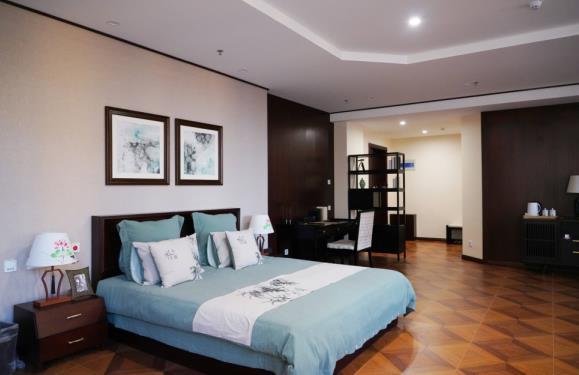 坤泽康养公寓