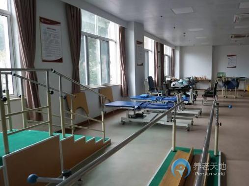 上海亲清养老院