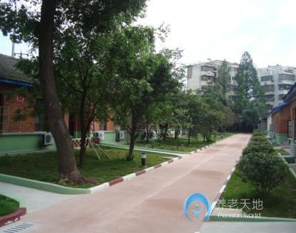 安庆福寿苑养老中心
