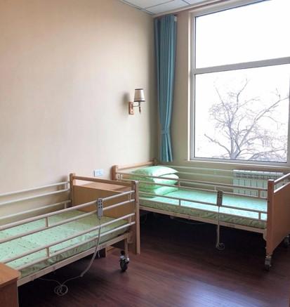 太原易照护养老院