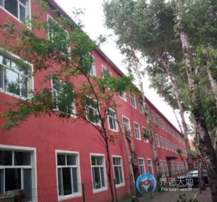 哈尔滨阳光欣月养老公寓