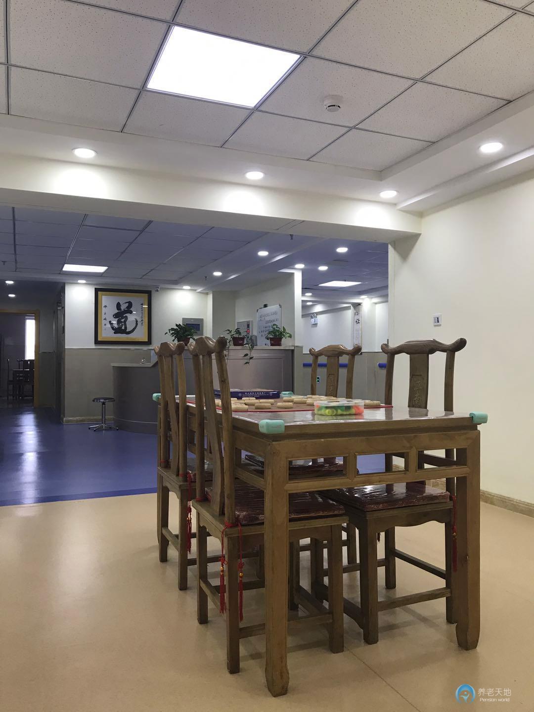 哈尔滨德耐颐养老年公寓