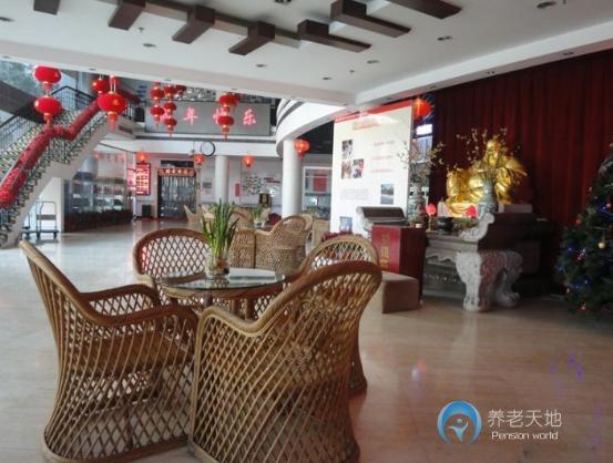 上海市浦东新区康桥阳光城福利院