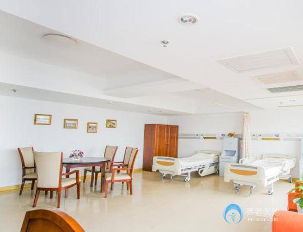 上海亲和源医院(护理院)